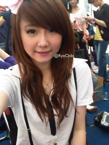 Ryn Cherry Belle