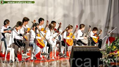 Grupo 1 de guitarra