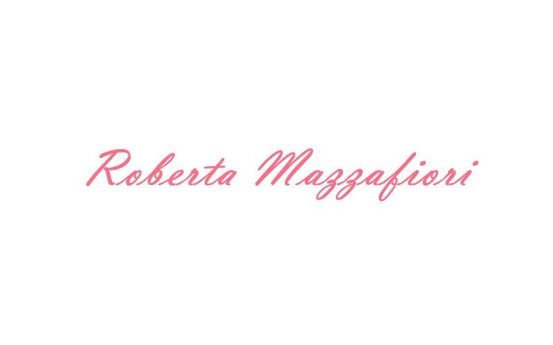 Roberta Mazzafiori