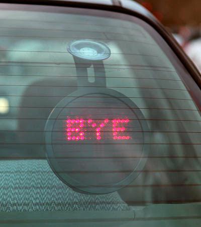 Innovative and Creative Car Gadgets (15) 9