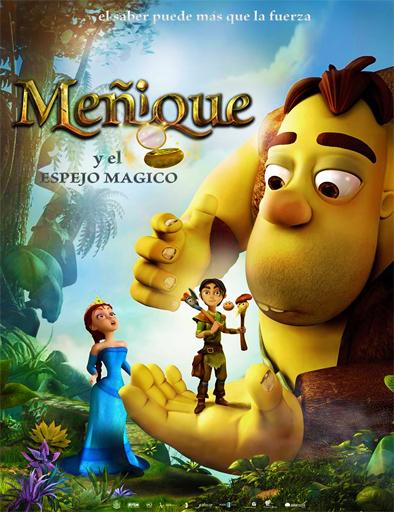 Ver Meñique y el espejo mágico (2014) Online