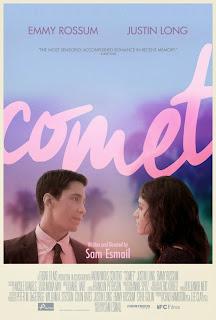 Watch Comet (2014) movie free online