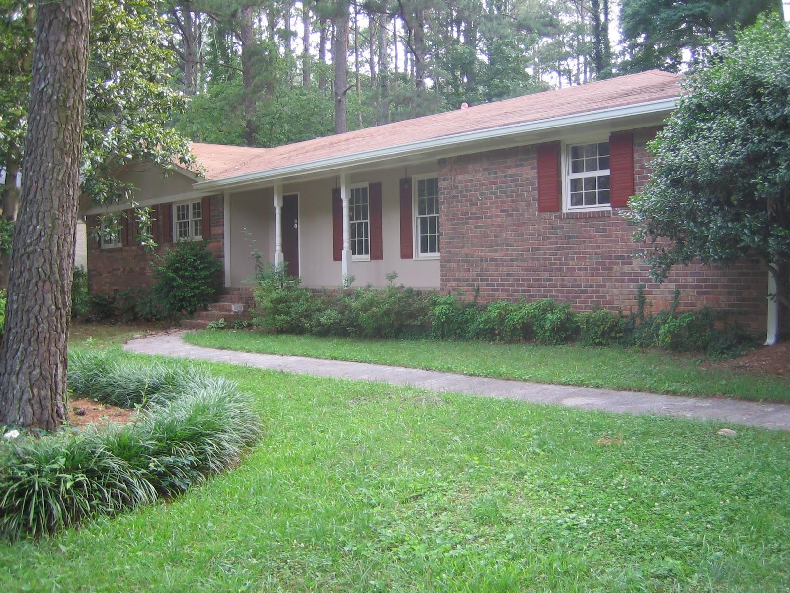 k nurture home renovation before after
