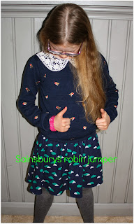 Girls-fashion-daughter-jumper-dress-Sainsburys-Next