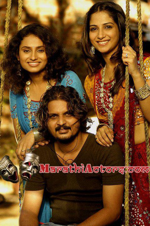 Pallavi Vaidya photos ~ Marathi Show