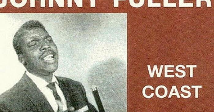 Johnny Fuller Black Cat