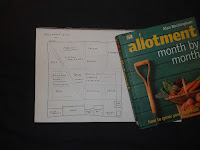 Allotment Jobs - Autumn - Planning