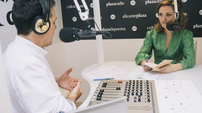 NACE 'PLAZA RADIO' EN VALENCIA, EN FM