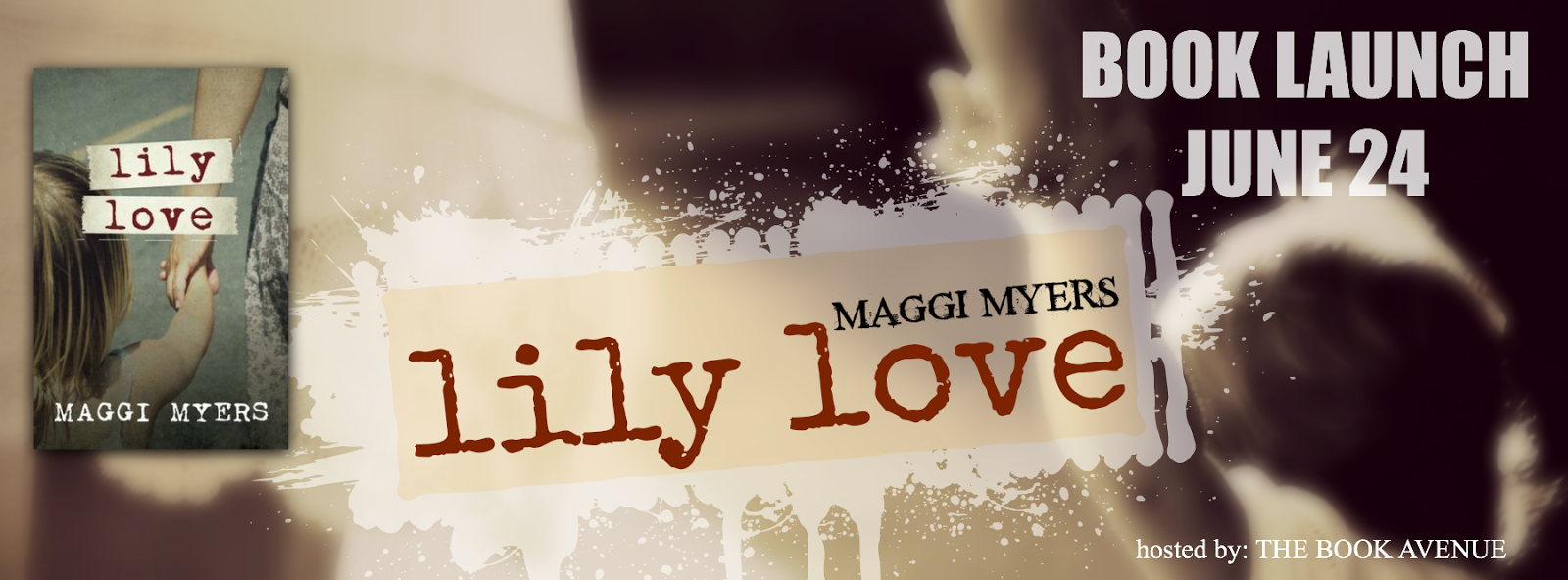 Promo Tour || Giveaway ||  Lily Love by Maggi Myers