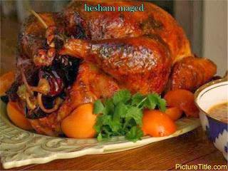 29  الخلطه السريه لتحمير الدجاج