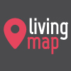 Digital Signage - Living map