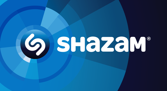 Shazam music iphone app