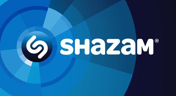 Shazam music iphone app