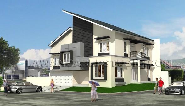 Image Result For Kumpulan Gambar Sketsa Desain Rumah Part Ii Pt