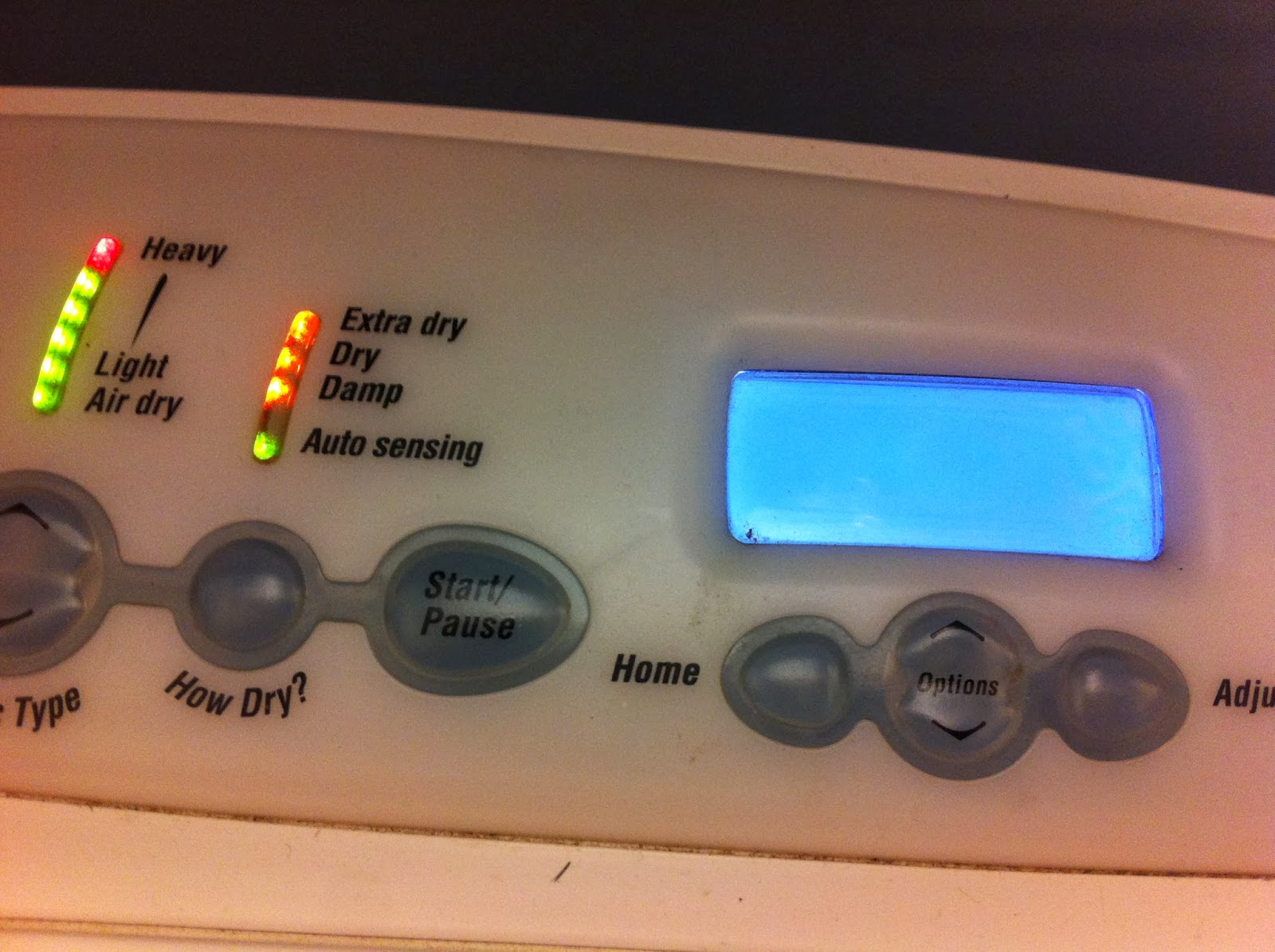 Here we go again Fisher Paykel Washer IWL16 Fault Code 37 and