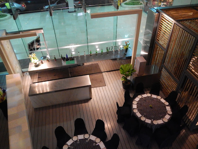 Hotel Maya Kuala Lumpur Martini Bar