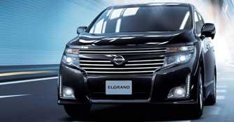Kredit Nissan Elgrand Bandung