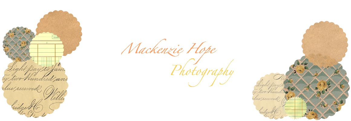 Mackenzie Hope Photography
