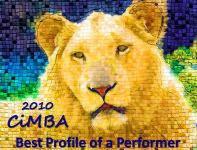 2010 CMBA Award