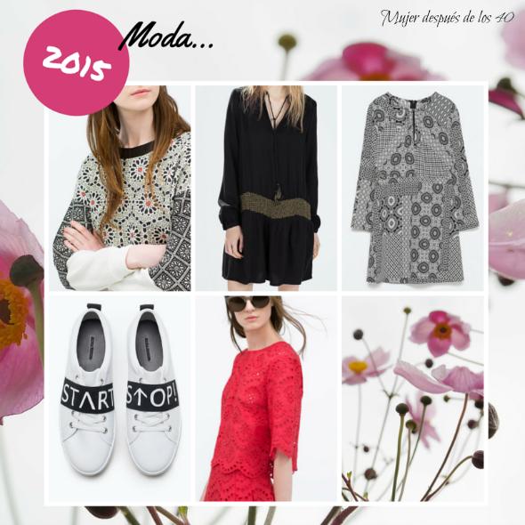 que se llevará esta primavera verano 2015 moda mujer