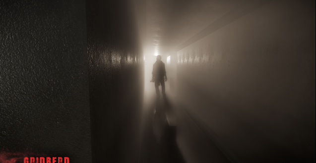GRIDBERD Demo: Sekelas Silent Hills
