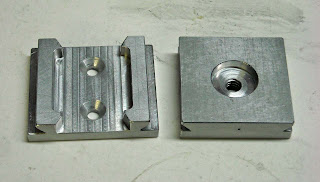 arca type mounting plates