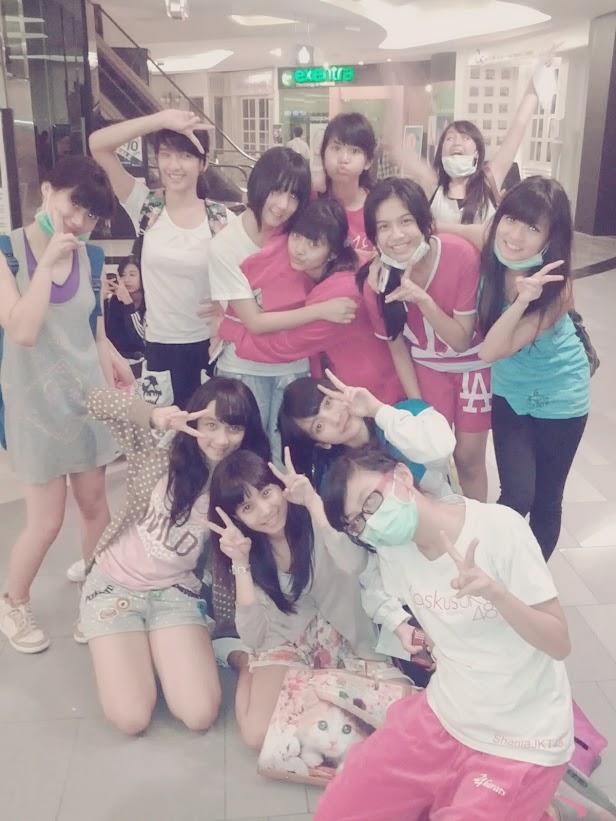 Foto Gallery JKT48