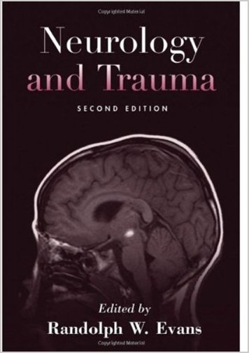 Neurology and Trauma  2nd Edition PDF