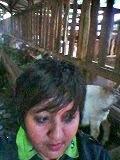 Kunjungan dan Pengenalan Obat Cacing+Premix ke Peternakan Kambing Boer tgl 16 Desember 2013