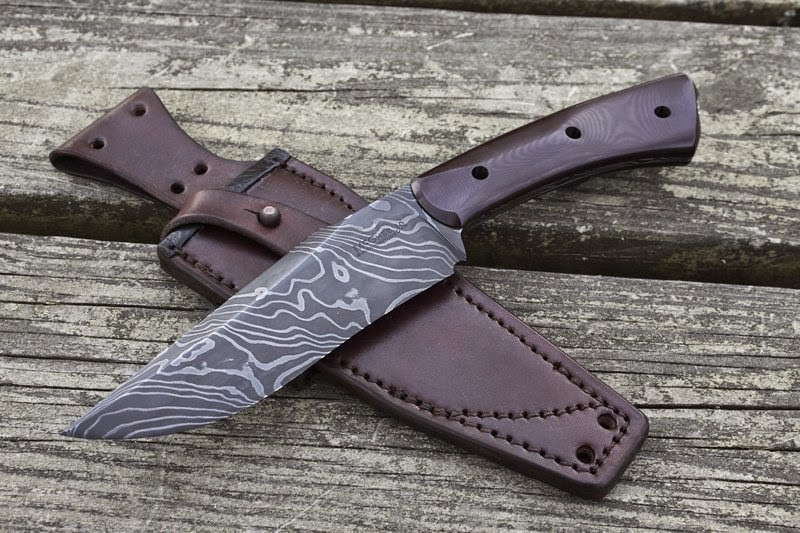 gallery for gt obsidian kitchen knife