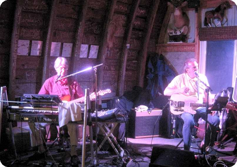 2015-06-27 at Govin's Barn