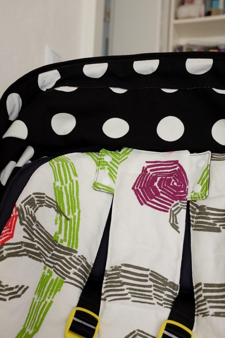 n hen und h keln by kediya bugaboo bee ausr stung komplett. Black Bedroom Furniture Sets. Home Design Ideas