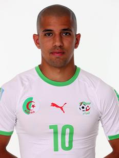 صور وأسماء لاعبي المنتخب الوطني الجزائري المشاركين في كأس العالم البرازيل 2014 10390894_64841081191