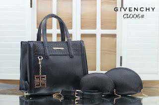 Tas KW Givenchy Monami Set 3in1 Semprem CL006AR Jakarta