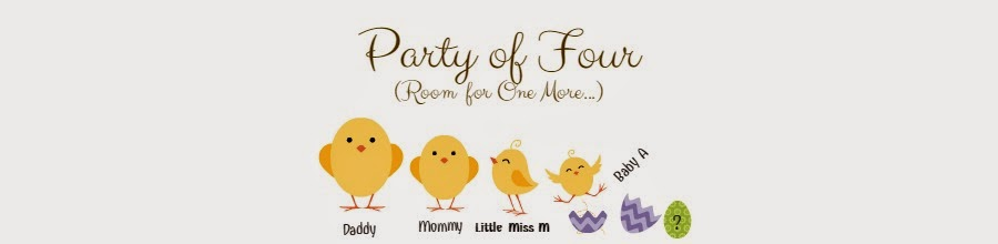 Party of Four (Room for One More)