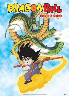 Dragon Ball - Bảy Viên Ngọc Rồng