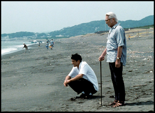 Still walking (Kore-eda Hirozaku, 2008)