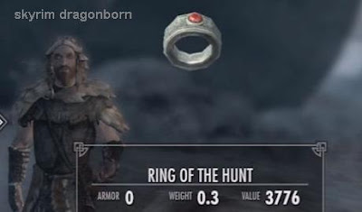 How to Get Werewolf Upgrade Rings in Skyrim