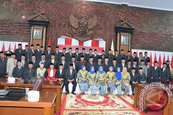 Inilah Nama-Nama Anggota DPRD Provinsi Jambi 2014-2019