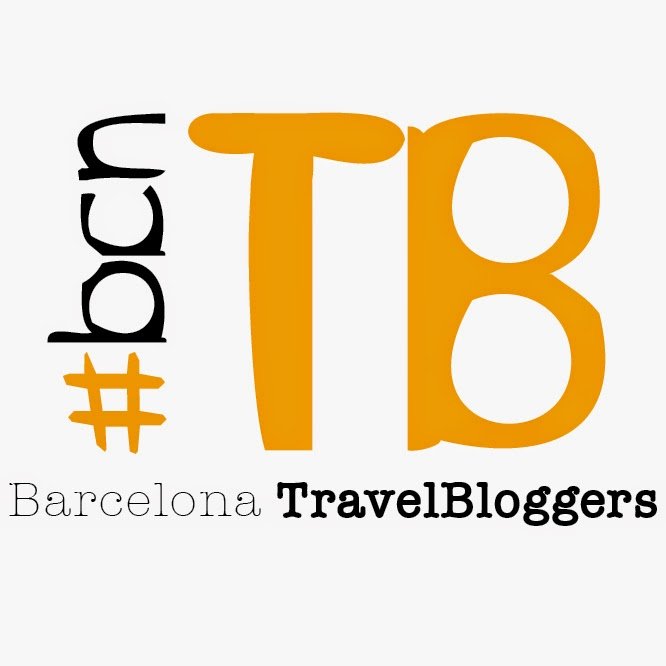 Soy socia de Barcelona Travel Bloggers