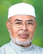 Ybhg Tuan Guru Dato' Dr. Harun Din