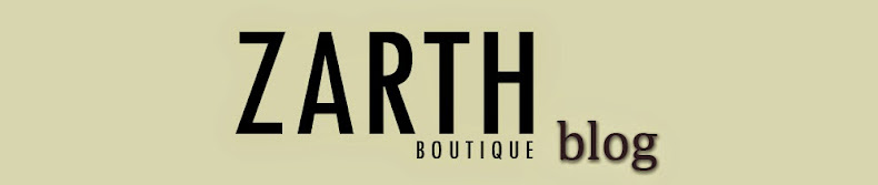 BLOG DA ZARTH BOUTIQUE