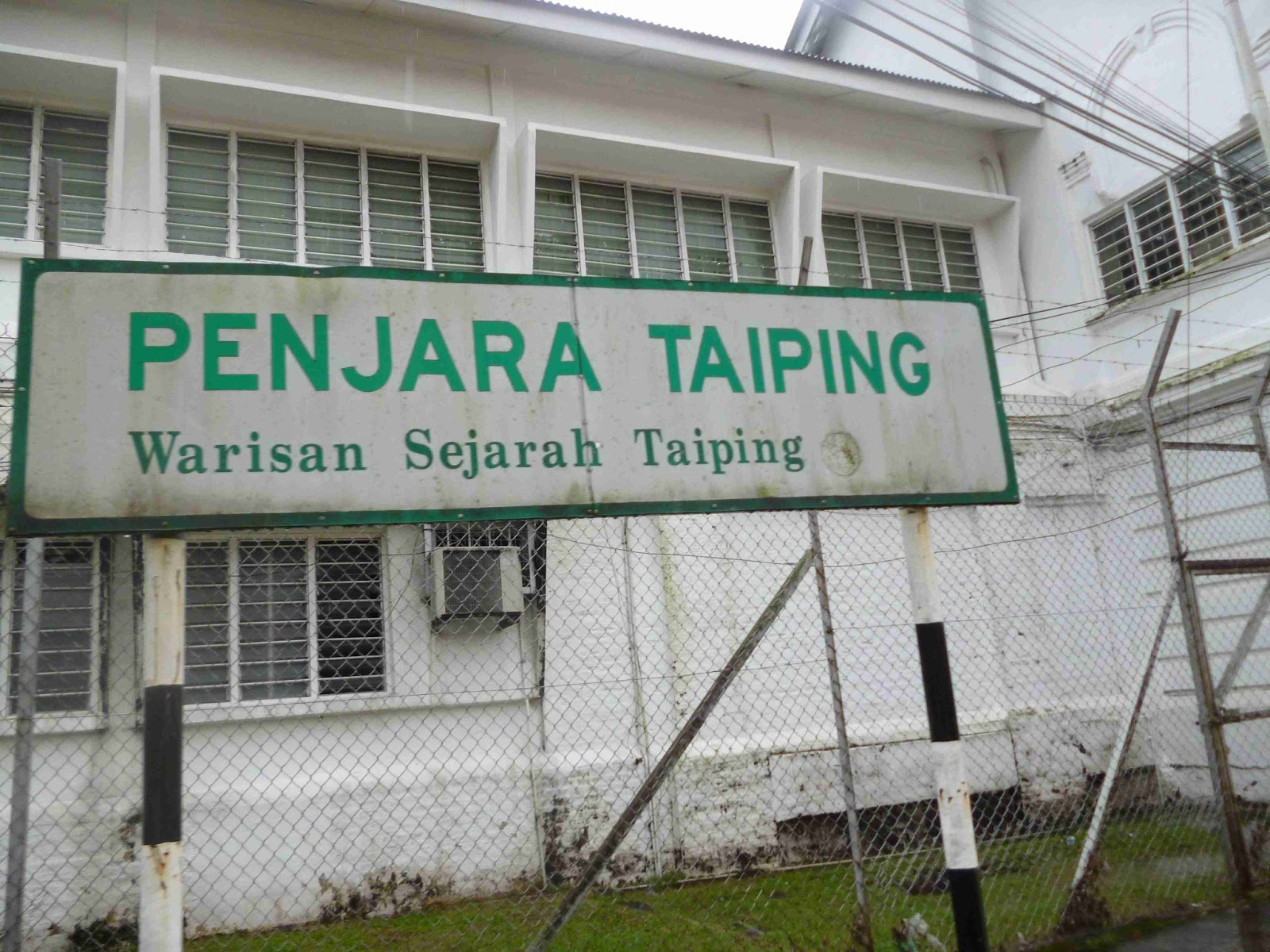 taiping muslim If all you know of malaysia is kuala lumpur, you have to check out taiping - a lesser known but truly historic malaysian city and here's the perfect list of 50 things to do to get you started.
