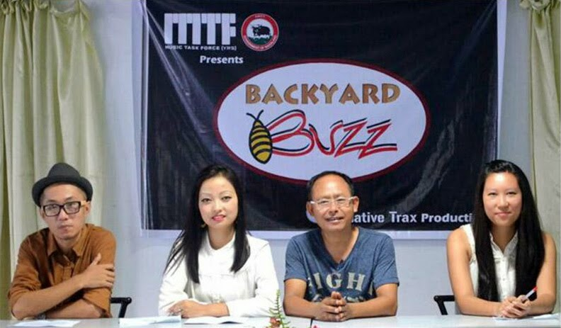 Backyard Buzz Nagaland
