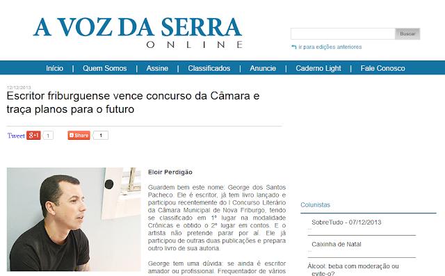http://www.avozdaserra.com.br/noticia/25548/escritor-friburguense-vence-concurso-da-camara-e-traca-planos-para-o-futuro