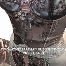 Premium Beautiful Elegance by Azniza Arshad