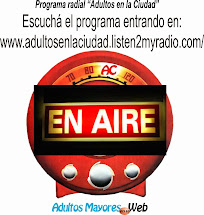 Radio Adultos en la Ciudad