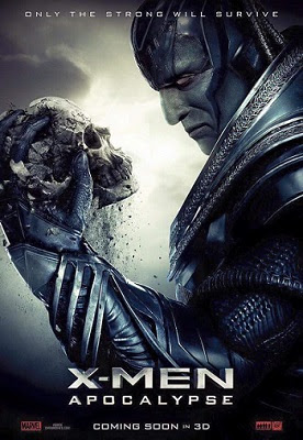 X-Men: Apocalypse (2016) Worldfree4u - 400MB HDCam 480P Dual Audio [Hindi-English] Khatrimaza