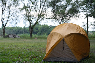 north face tent camping argentina