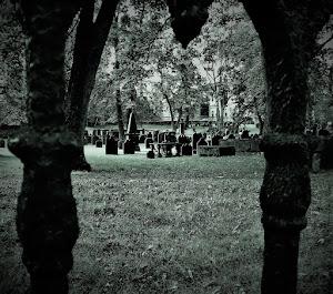 Titantic Gravesite